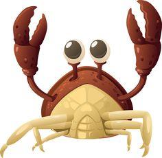 Free to Use & Public Domain Crab Clip Artjnhf