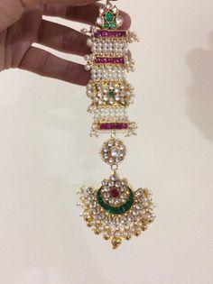 Items similar to Kundan Earrings on Etsy Etsy Jewelry, Custom Jewelry, Bridal Jewelry, Handmade Jewelry, Traditional Earrings, Fancy Jewellery, Bollywood Jewelry, India Jewelry, Coin Pendant