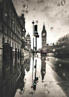 Let's go to London?