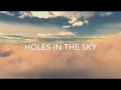 Holes in the Sky - M83 ft. HAIM (Lyrics) - YouTube