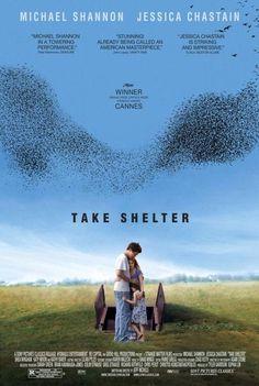 """""""O Abrigo"""" (Take Shelter - 2012)"""