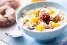Eine erfolgreiche Diät fängt beim Frühstück an! Mit diesen 9 Frühstücks-Tipps purzeln die Pfunde: