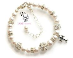 Baby Keepsake Jewelry New Baby Gift by NorthernLitesJewelry