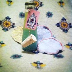 Struccante cosmetico delicato e rigenerante di BottegaSantaTeresa