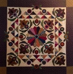 Workshops Lectures | Quilting Design by Kim Diehl