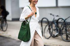C'est Ma Vie: New York Fashion Week Street Style Edition