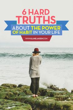 The Power Of Habit | Whether you know it or not, you have a ton of habits in…