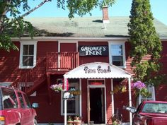 Challenge yourself with this Greunke's Inn - Bafield, Wi. Trip Planner, Travel Planner, Jigsaw Puzzles, Buildings, Outdoor Decor, Home Decor, Decoration Home, Room Decor, Itinerary Planner