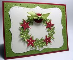 Christmas weath