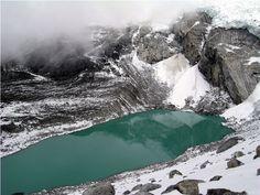 Chhangu Lake, Sikkim, India