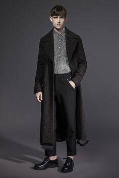 oki ni Fall Winter 2015 Menswear Styled Karl Morrall 002