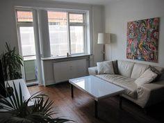 Ordrupvej 83B, 3. tv., 2920 Charlottenlund - Flot renoveret lejlighed med flot udsigt #charlottenlund #ejerlejlighed #boligsalg #selvsalg
