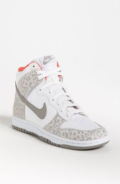 Nike 'Dunk High Skinny' Sneaker (Women) available at Nordstrom