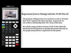 38 Best TI-84 Graphing Calculator Tutorials & Activities images in