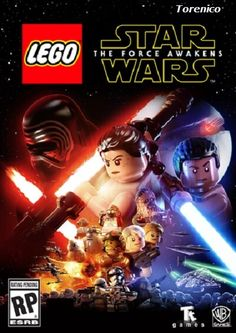 LEGO Star Wars El Despertar De La Fuerza [2016] [Español]