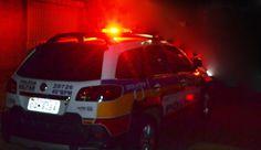 Funcionários de loja são rendidos por assaltantes em Três Pontas, MG