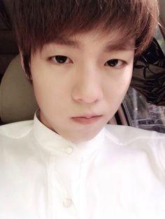 Lee Hyun Woo Selca (k-actor)