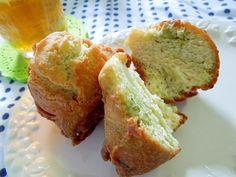 TastyMatcha-Flavored Sata Andagi (Okinawa-Style Doughnuts) #OYSHEE #japanese