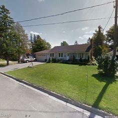 28 McCarthy Street, Orangeville, ON, Canada | Instant Google Street View