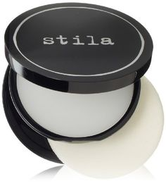 stila Stay All Day Prime and Anti-Shine Balm