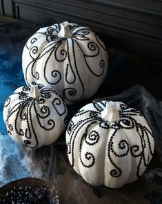 40 Creative DIY Pumpkin Designs   Daily source for inspiration and fresh ideas on Architecture, Art and Design