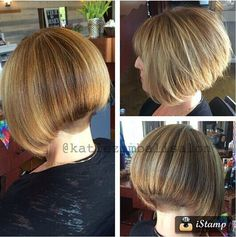 New Season Pictures of Bob Haircuts - Short Hairstyles for 2015 - 2016
