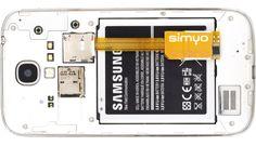Dual-SIM-Hülle für das Samsung Galaxy S4: http://j.mp/1fXR32r