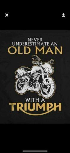 Motorcycle Companies, Motorcycle Posters, Triumph Bonneville, Triumph Motorcycles, Scrambler, Lds, Motorbikes, Art Quotes, Advertising