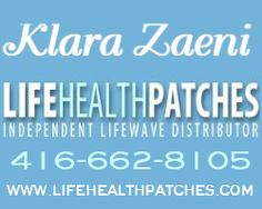 WOBC Member! Klara Zaeni - Independent Distributor - Life Health Patches    #wobc Life Health Patches stimulate acupuncture points of the body and balance your energy minimizing negative effects of aging. Natural remedy for stress relief, pain control, weight loss, sleep improvement. www.lifehealthpatches.com