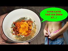 KABIZLIK GAZ ŞİŞKİN ÖDEM SORUNLARINIZA SON VERECEK CAYIR CAYIR YAĞ YAKACAK HARİKA ETKİLERE SAHİP KÜR - YouTube Natural Health Remedies, Youtube, Ethnic Recipes, Food, Fitness, Essen, Meals, Youtubers, Yemek