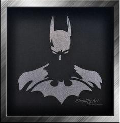 Justice League Super Heroes Batman Wonder by SimplifyArtbyLea