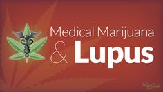 Medical Marijuana is Being Used to Successfully Treat the Symptoms of Lupus in Patients