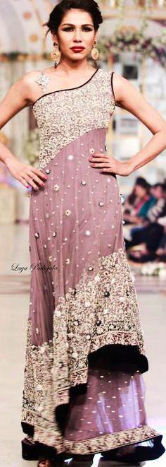 Pantene Bridal Couture Week 2014❋Laya Padigala❋