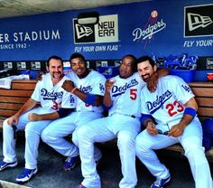 Dodgers Blue Heaven: Blog Kiosk: 7/15/2013 - Dodgers Links - The Shirt Off Puig's Back, Disco Loney and Pederson