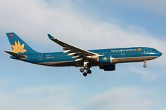 #Vietnam Airlines to move from #Gatwick to #Heathrow