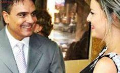 Guilherme de Pádua se casa com estudante de moda em Belo Horizonte