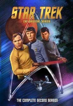 Star Trek Season 2