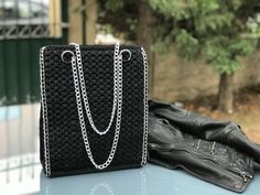 #bag #crochetbag #handmadebag #madeingreece #handmadebyfei #χειροποιητεςτσαντες #custommade