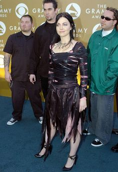 See Evanescence pictures, photo shoots, and listen online to the latest music. Mitch Lucker, Lzzy Hale, Amy Lee Evanescence, Female Singers, Celebs, Celebrities, Latest Music, American Singers, Woman Crush