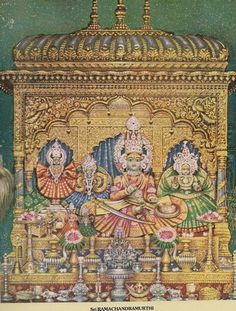 Ayodhya of Ramayana fame, the holy birthplace of Sri Rama is in Faizabad district of Uttar Pradesh, on the banks of the river Sarayu. Mughal Paintings, Old Paintings, Indian Gods, Indian Art, Lord Sri Rama, Mysore Painting, Ganesh Photo, Lord Vishnu Wallpapers, Lord Krishna Images