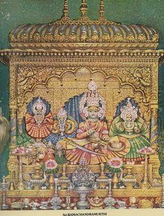 Vaishnavam-Ayodhya Sri Rama - http://www.kamakoti.org/kamakoti/details/our%20heritage%204.html