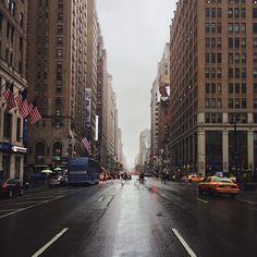 New York City / photo by Paul B