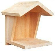 Diy Nest Shelf For Mourning Doves Robins Bluejays Phoebes Bird House Plans Bird House Feeder Bird Houses Diy