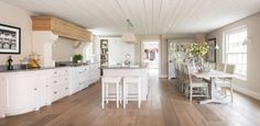 Contemporary Neptune kitchen | Neptune By Sims Hilditch