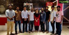 Ammu Abhirami Vettri Theatre auran fdfs recent picture Asuran Movie Actress Ammu Abirami Latest HD Photo Collections All Indian Actress, Indian Actress Gallery, Indian Actresses, Hd Photos, Theatre, Cinema, Collections, Movies, Pictures