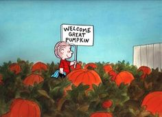 As a child growing up in the 1960's and 70's it just would not have been Halloween without Charlie Brown