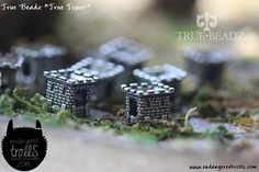 """""""Launching on September the 16th and exclusive to Great Lakes Boutique is the True Beadz True Tower."""""""