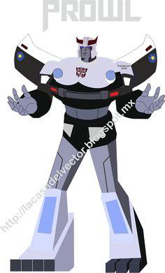 Transformer Prowl