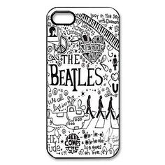 iPhone 5/iPhone 5S compatible Gráfico/Diseño Especial Cubierta Posterior(1231793) – EUR € 2.75