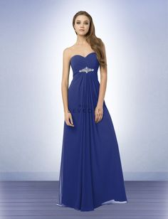 MOH dress? A little extra flair =)  Bridesmaid Dress Style 779